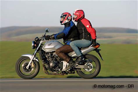 conduite moto comment rouler heureux en duo