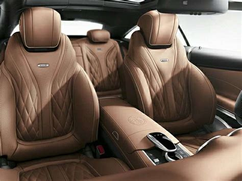most comfortable interior car superior interiors the 10 most comfortable luxury cars
