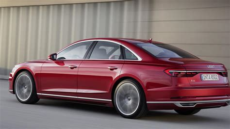 Audi S8 Price In India by 2018 Audi A8 And S8 Price Release Date Specs Autopromag
