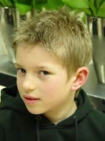 Galerry hairstyle little boy