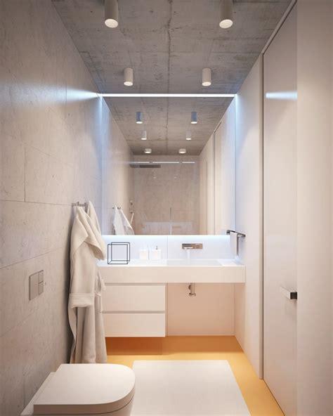 Couleur Salle De Bain Moderne by Couleur Peinture Sombre Pour Une D 233 Co D Int 233 Rieur Moderne