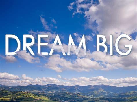 big dreams dream big vallarta tribune