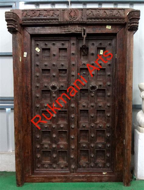 Home Furniture Design In India Code 117 Antique Haveli Rajasthani Doors Antique Haveli