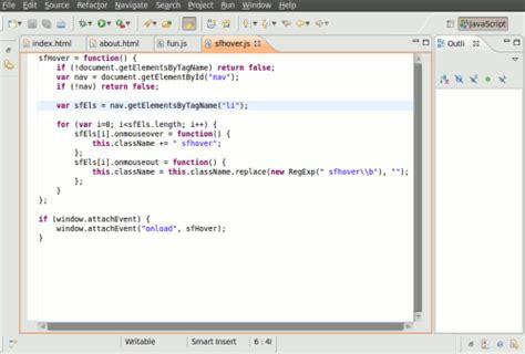 eclipse themes javascript linupes despu 201 s de instalar ubuntu 10 10 191 qu 201 podemos hacer