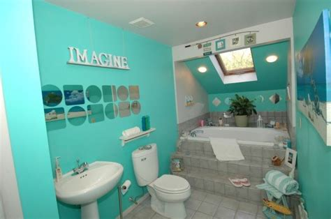 Caribbean Bathroom Decor by Caribbean Bathroom Theme Themed Bathroom Designs
