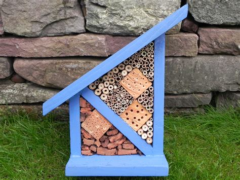 bee houses cc garden design construction brecon abergavenny