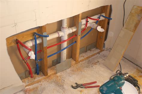 How To Install Pex Pipe To Bathroom Sink Search