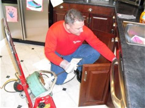 Residential Drain Cleaning Residential Drain Cleaning Dave Lange Sewer Cesspool