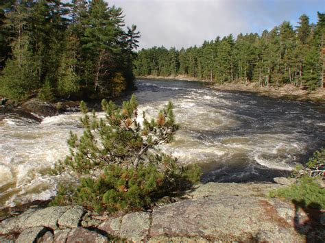 drapery falls boundary waters message board forum bwca bwcaw