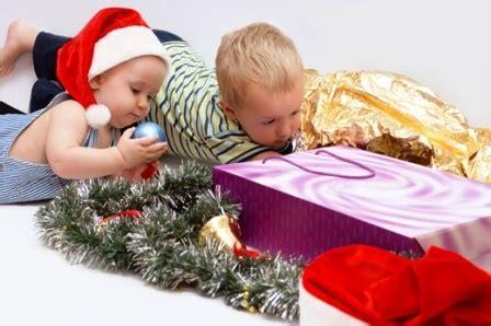 new year gift for child презент ребенку