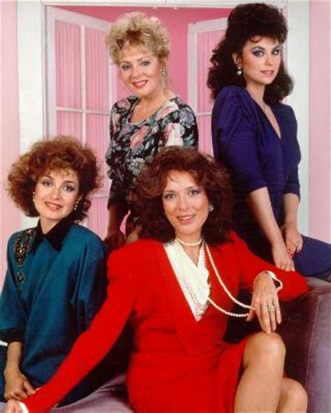 desiging women designing women a titles air dates guide