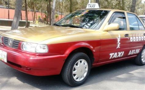 nissan tsuru taxi car theft a that s on the decrease