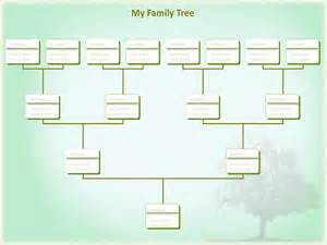 Editable Family Tree Templates Free by Editable Family Tree Template Show And Tell Pastel Mmftt