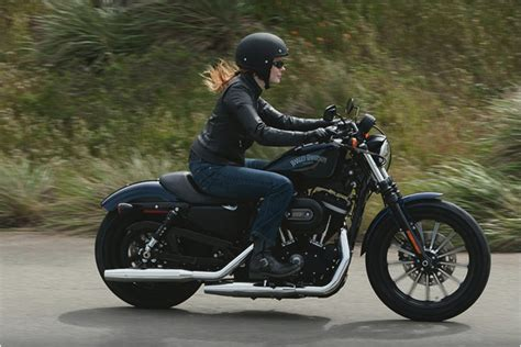 2010 Harley Davidson Iron 883 by 2010 Harley Davidson Sportster 883 Iron Xl883n