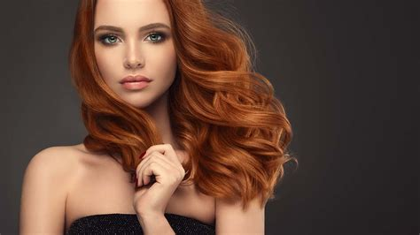 hottest hair color trend of 2015 ecaille hair trend magazine how to get a pumpkin spice hair color