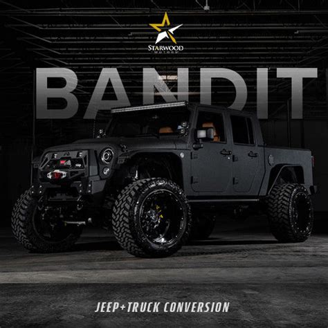 jeep bandit stock amazing 2017 jeep wrangler unlimited bandit conversion
