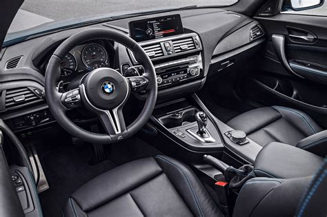 bmw inside view report there will not be a bmw m2 convertible automobile
