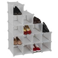 shoe racks for closets plans woodworking furniture and