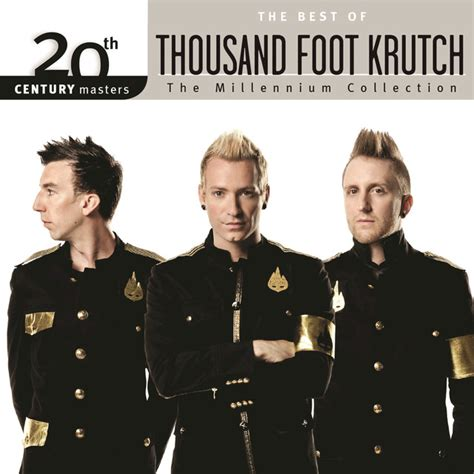 Thousand Foot Krutch Made In Canada The 1998 2010 - it up a song by thousand foot krutch on spotify