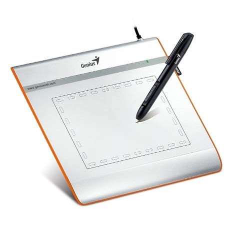 Genius G Pen I405x genius easypen i405x pressure sensitive graphics tablet price bangladesh bdstall