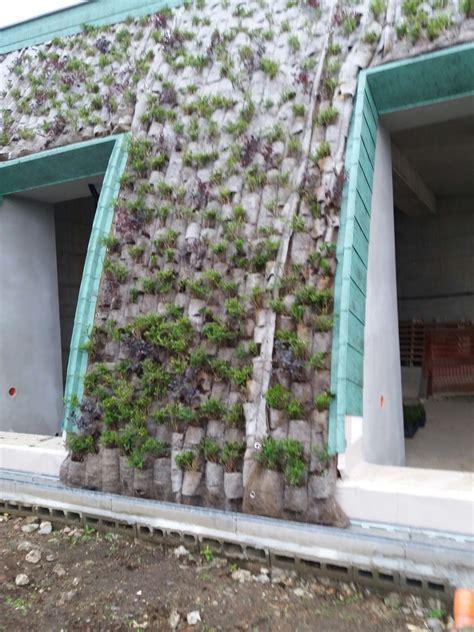 Giardini Verticali Realizzazione by Giardini Verticali Realizzazione