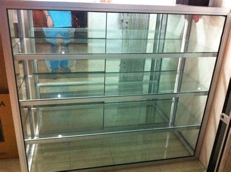heated display cabinets second hand aluminium glass display cabinet malaysia everdayentropy com