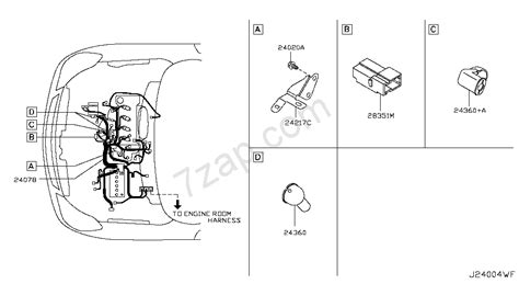 nissan bluebird sylphy wiring diagram wiring diagrams
