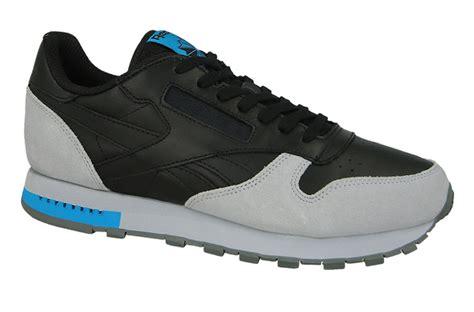 s shoes reebok classic leather grey bd4414 yessport eu