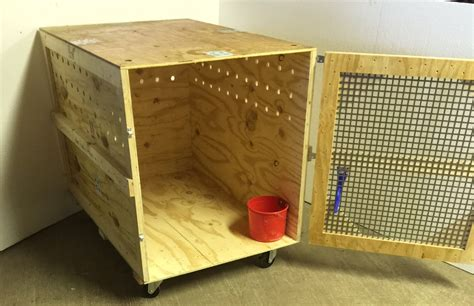 shipping a puppy by air iata compliant pet air freight shipping crates 171 pak mail pittsburgh crate ship