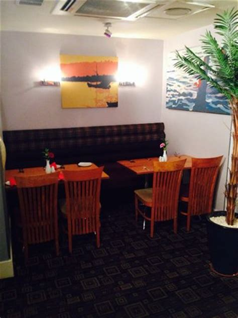 Indian Cottage by Restaurants Indian Cottage In Neath Port Talbot With