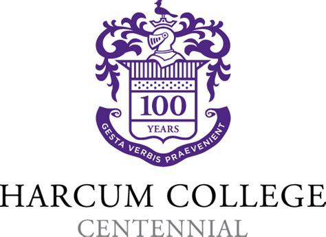 Centennial College Letterhead Harcum College Centennial