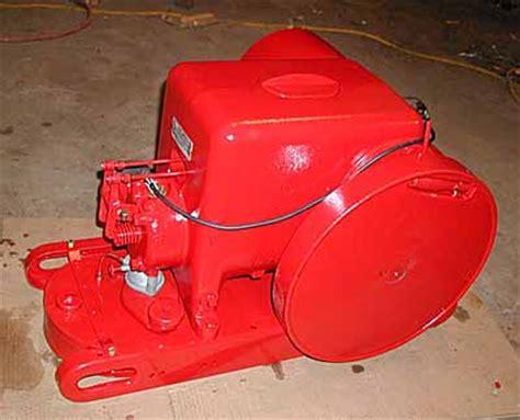 Larry S Antique Engine Hangout