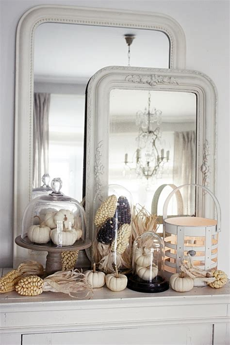 classy home decor ideas diy fall mantel decor ideas to inspire landeelu com