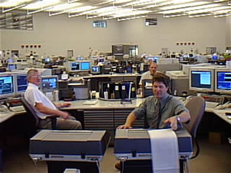 american airlines system operations center