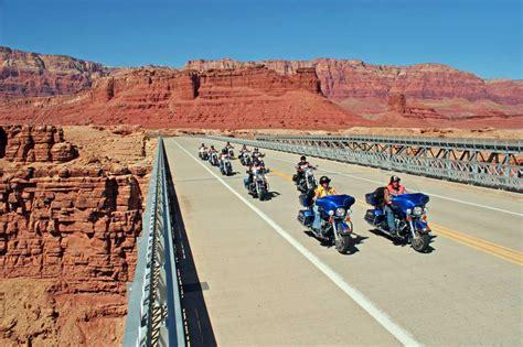 Canusa Motorrad Usa by Motorradreisen Durch Die Usa Und Kanada Buchen Canusa