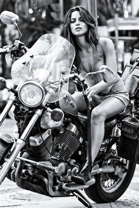 Bmw Motorrad Werkst Tten Berlin by Shameless Stephanie Fantauzzi Attitude Crying And Bikers