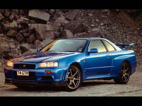 nissan gtr skyline 1999 1999 nissan skyline gt r supercars