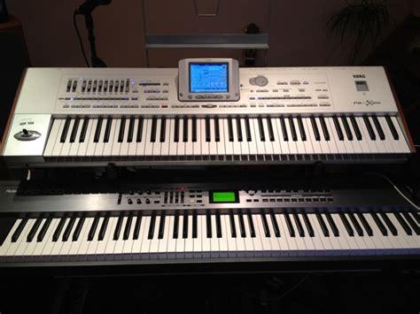 Keyboard Korg Pa Series korg pa2xpro image 540979 audiofanzine