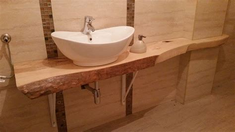 wood bathroom sink bathroom sink board ash wood by snajpdj on deviantart