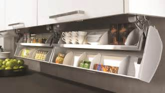 Storage Ideas For Kitchen Cupboards these pull down cupboards make it so easy to find what you re after