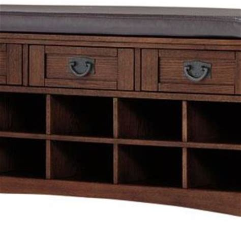 artisan bench with shoe storage artisan bench with shoe storage benches from home decorators