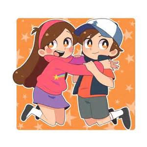 Gravity falls dipper pines images dipper and mabel wallpaper and