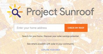 google project sunroof on your roof carousel creative solar smart climate smart missoula