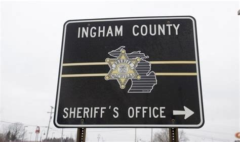 Ingham County Sheriff S Office by Ingham County Sheriff S Detective Pleads Guilty To Lesser