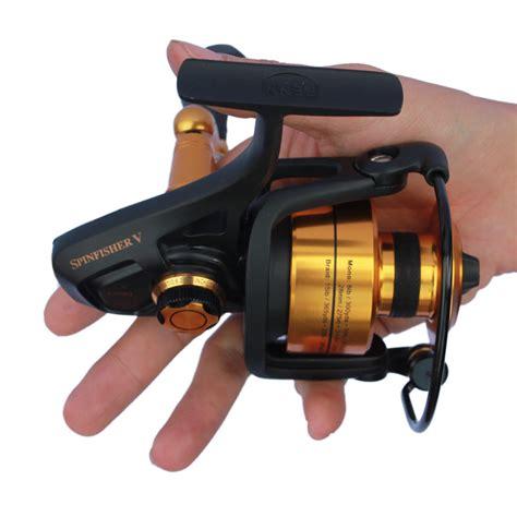 Penn Spinfisher V 4500 m 225 y c 226 u c 225 penn spinfisher v 4500 bh 1 năm ch 237 nh h 227 ng