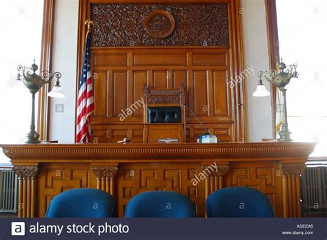 judges bench crossword clue judges bench in courtroom stock photo royalty free image