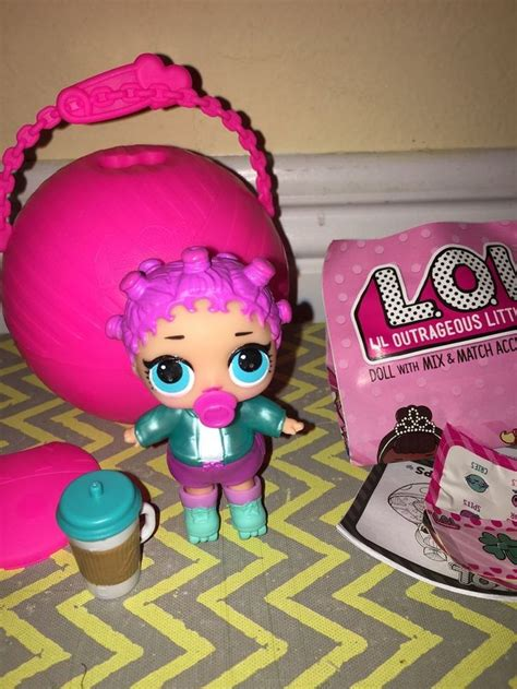 Lipstik Just Miss No 30 as 17 melhores imagens em clare lol dolls no brinquedos arcos iris e bonecas blythe