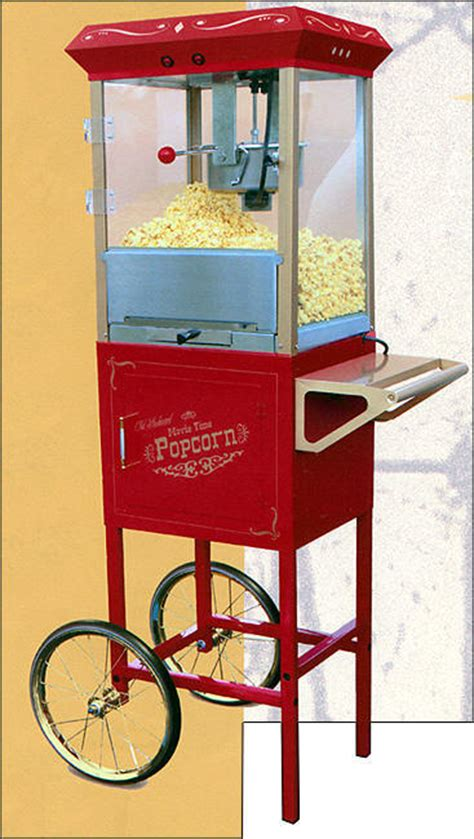 home theater popcorn machines
