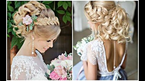 Wedding Hairstyles 2017 by 2017 Wedding Updo Hairstyles