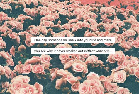 flower wallpaper tumblr quotes vintage flower wallpapers with quotes quotesgram